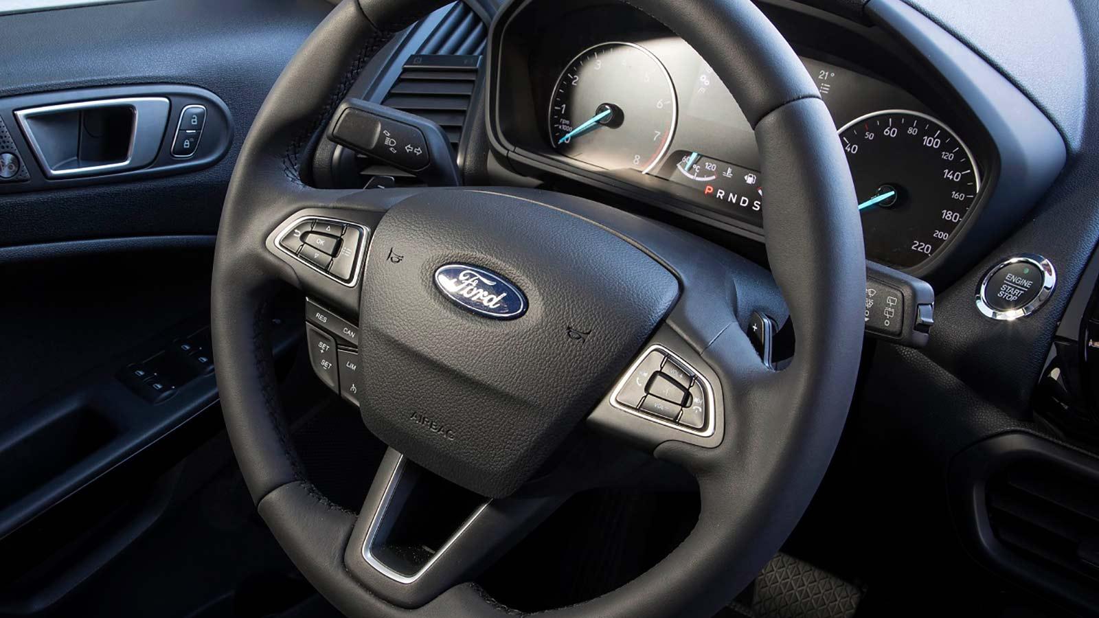 Обслуживание и ремонт автомобилей Ford
