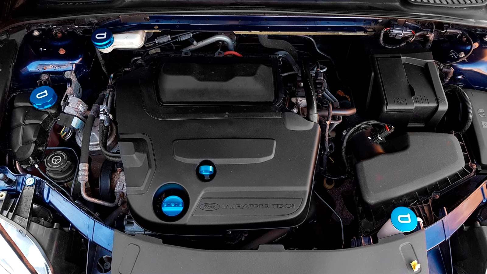 Диагностика и ремонт Форд в Санкт-Петербурге