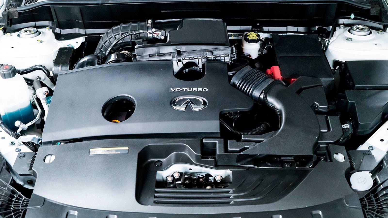 Диагностика и ремонт автомобилей Инфинити СПБ