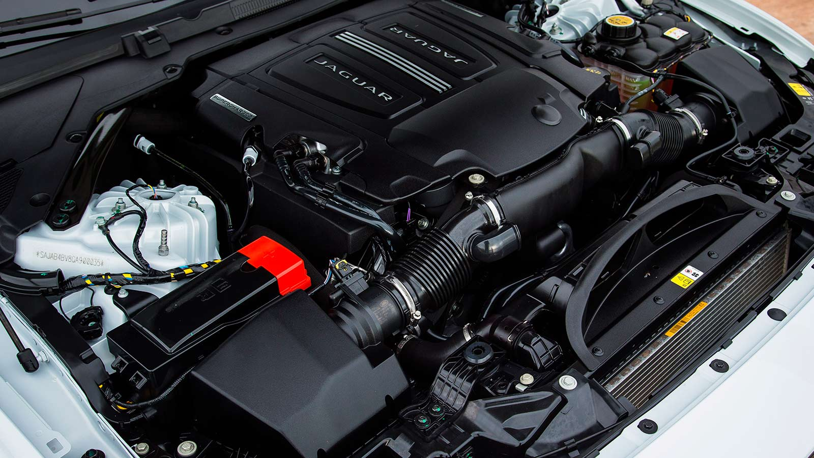 Диагностика и ремонт Jaguar в сервисе MS-48