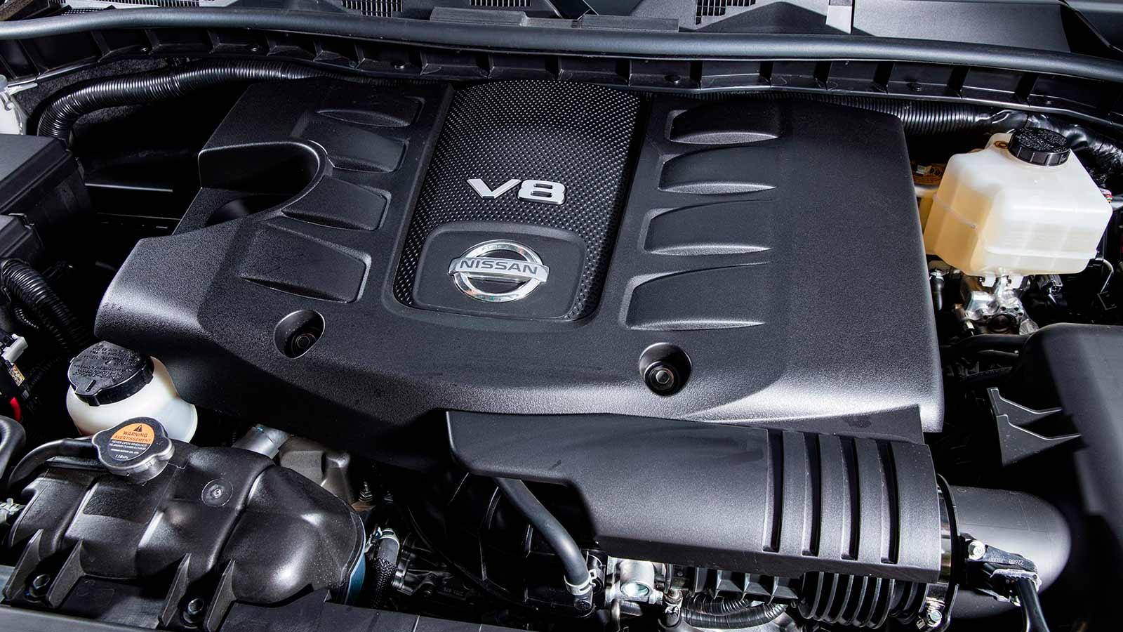 ремонт Nissan в автосервисе MS-48