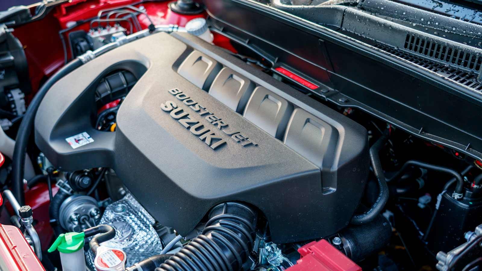 Ремонт автомобилей Suzuki