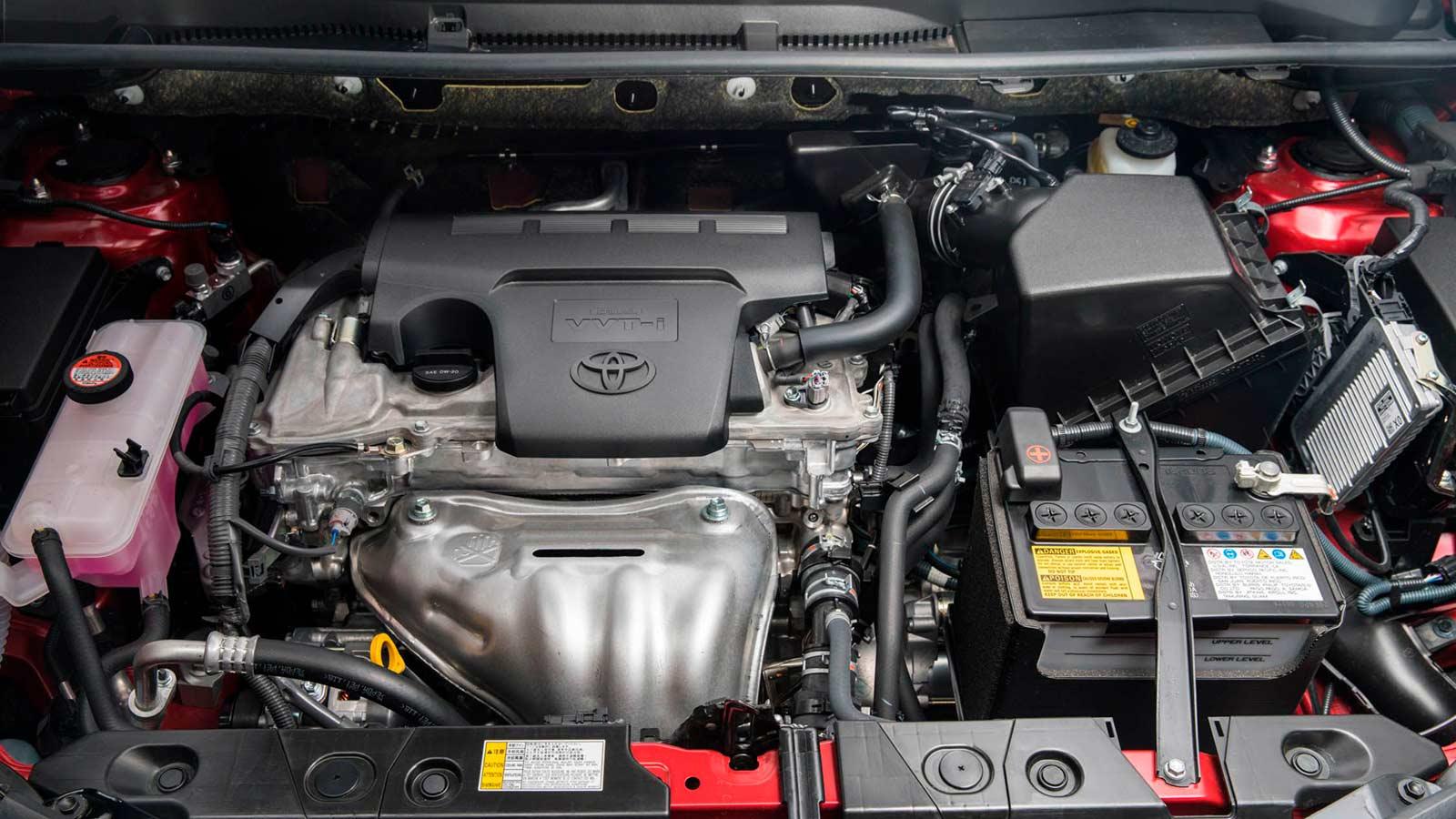 автосервис Toyota в спб