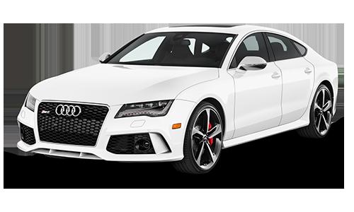 Ремонт и обслуживание Audi