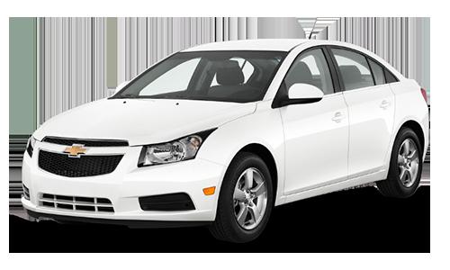 Ремонт и обслуживание Chevrolet