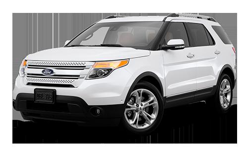 Ремонт и обслуживание Ford