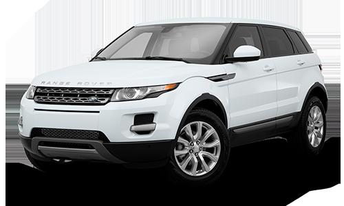 Ремонт и обслуживание Land Rover