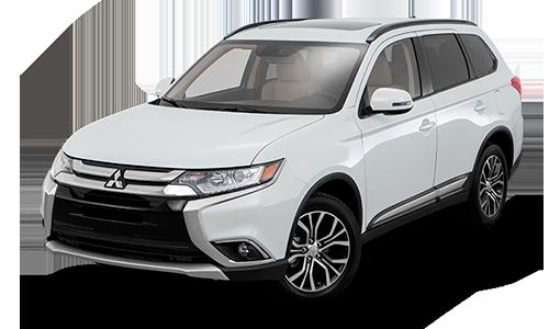 Ремонт и обслуживание Mitsubishi
