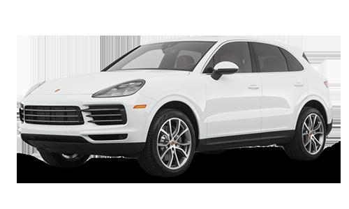 Ремонт и обслуживание Porsche