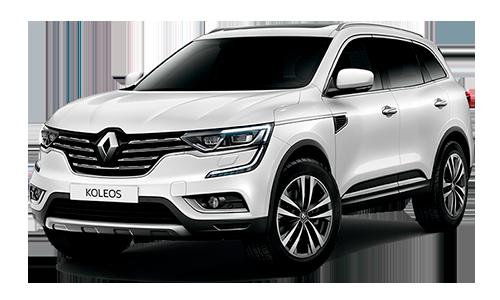 Ремонт и обслуживание Renault