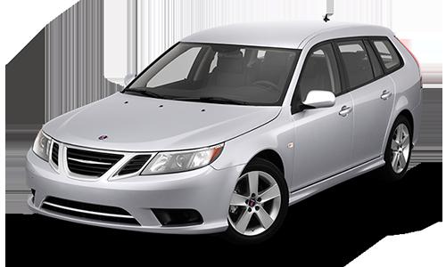 Ремонт и обслуживание Saab