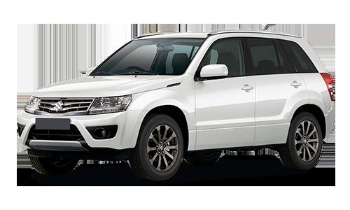 Ремонт и обслуживание Suzuki
