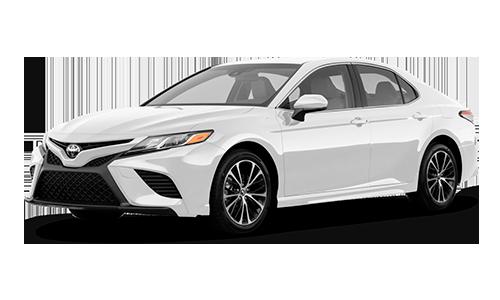 Ремонт и обслуживание Toyota
