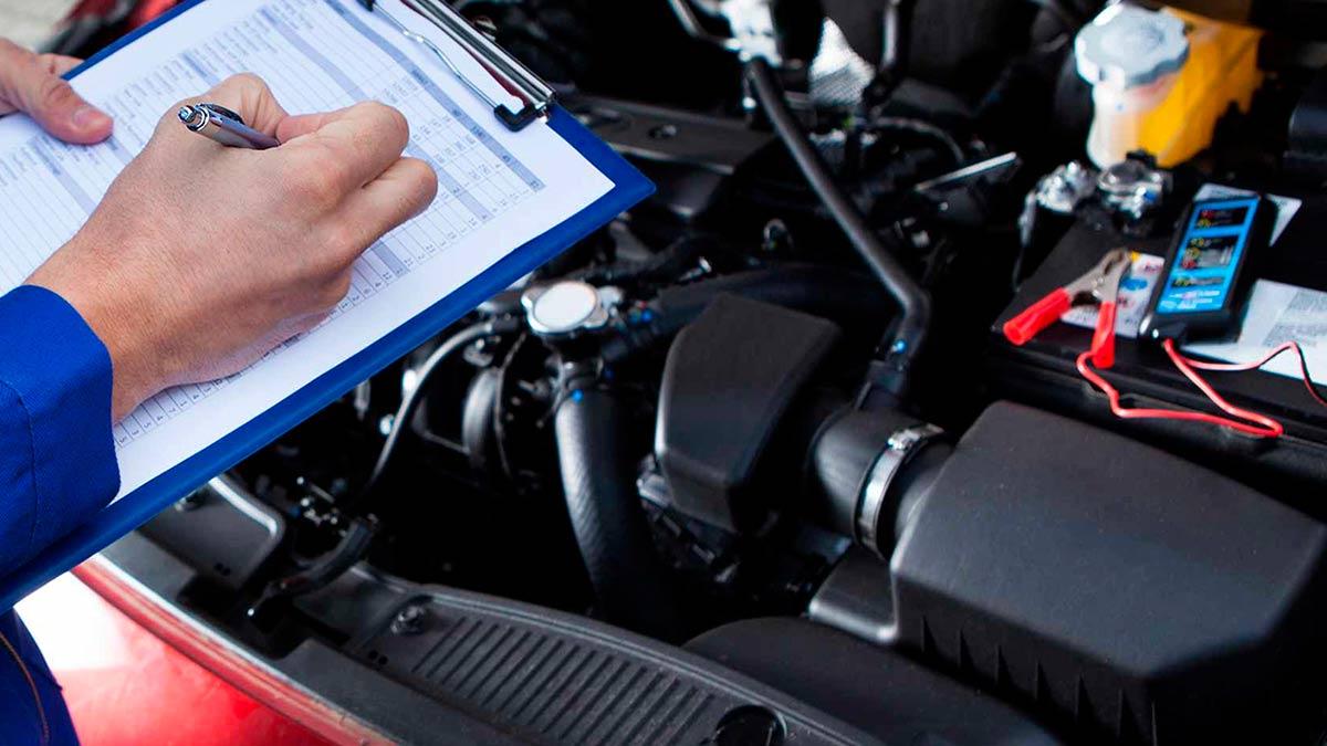Автосервис - техническое обслуживание авто