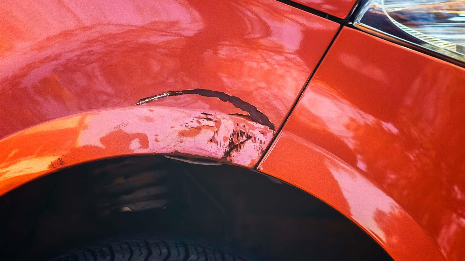 кузовной ремонт кузова