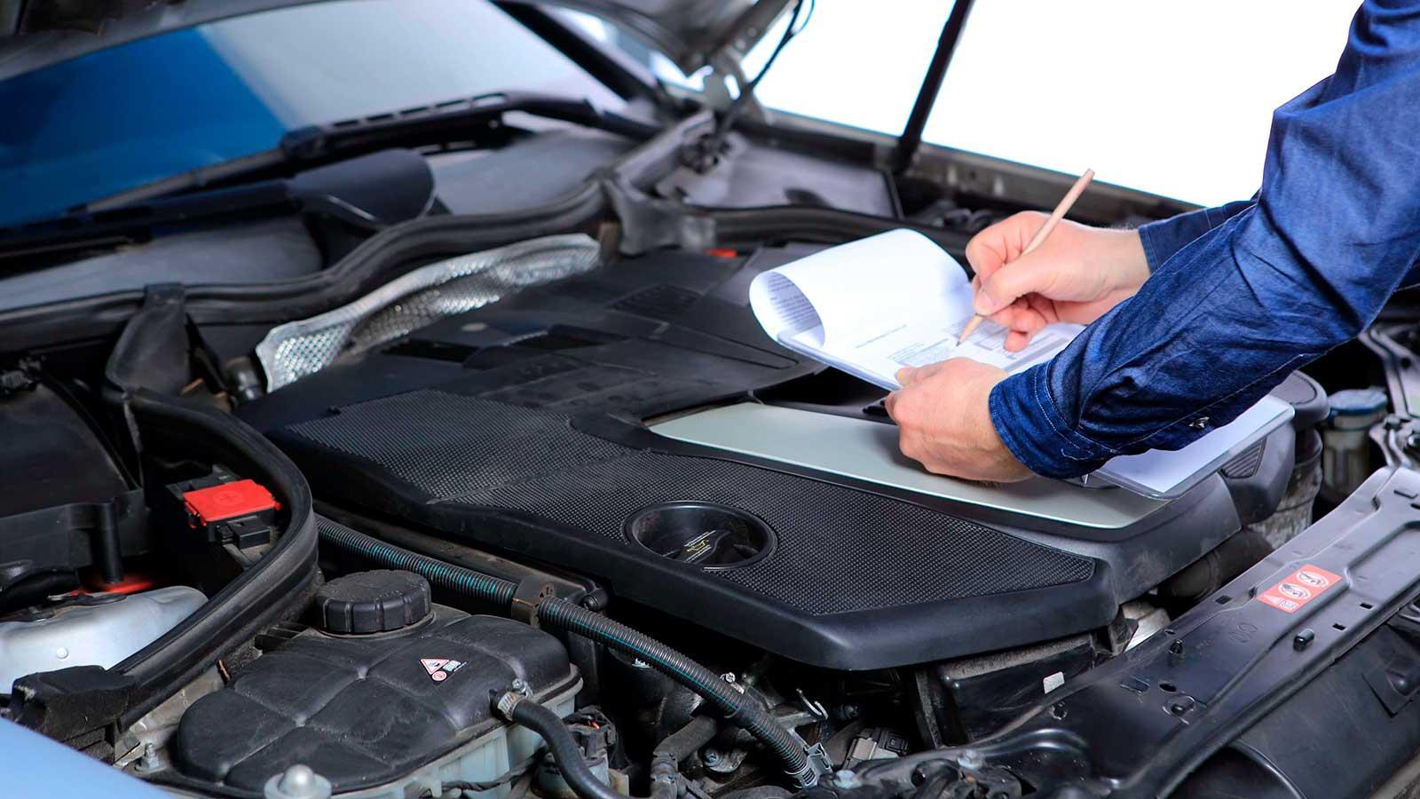ремонт автомобилей СПБ