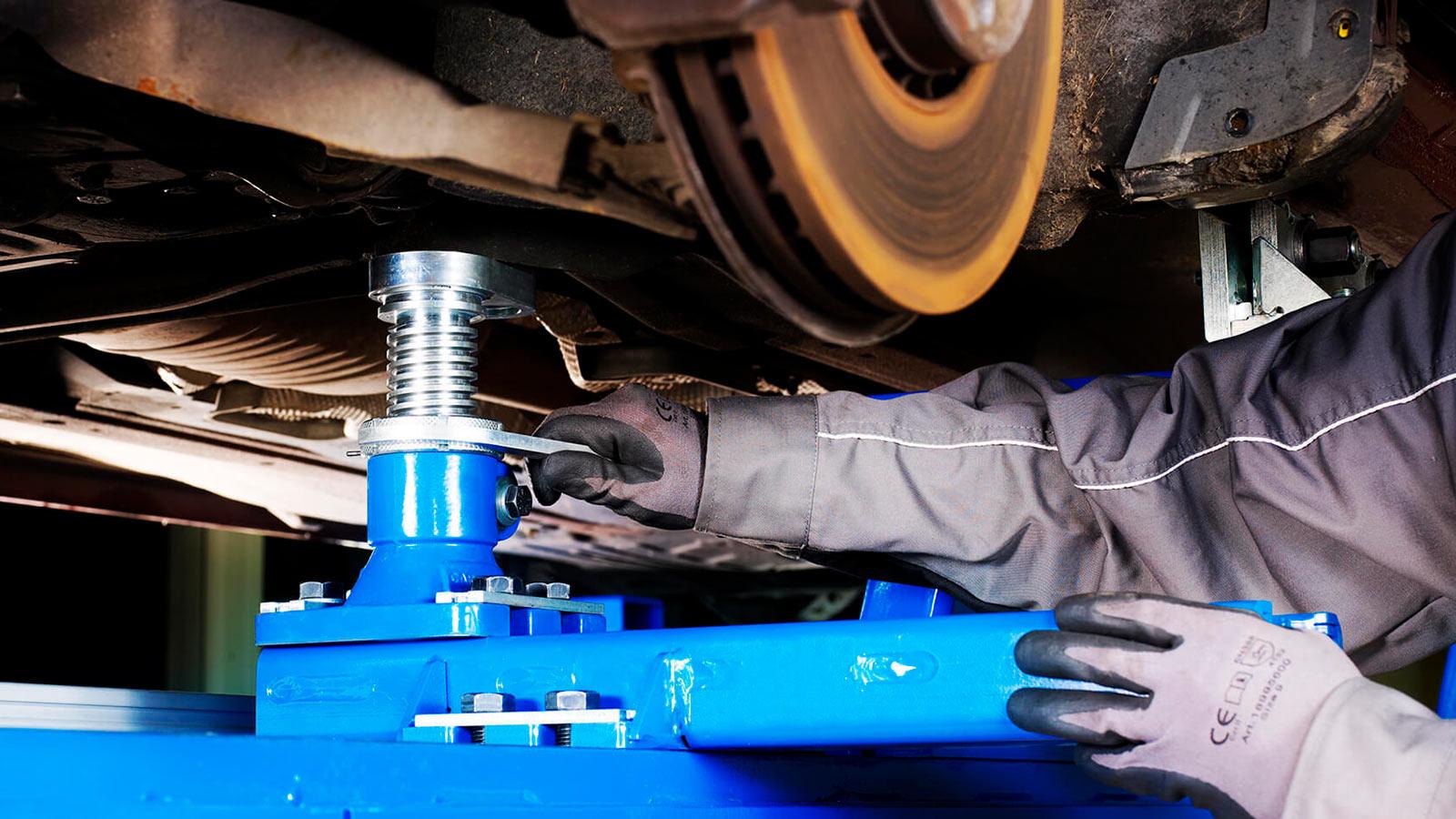 кузовной ремонт автомобиля СПБ