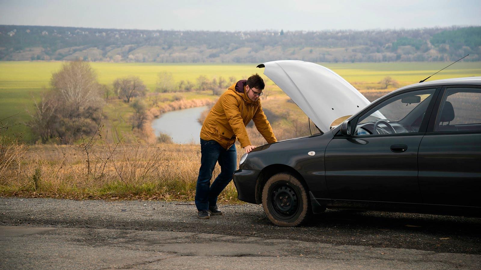 Техническое обслуживание автомобилей или их ремонт