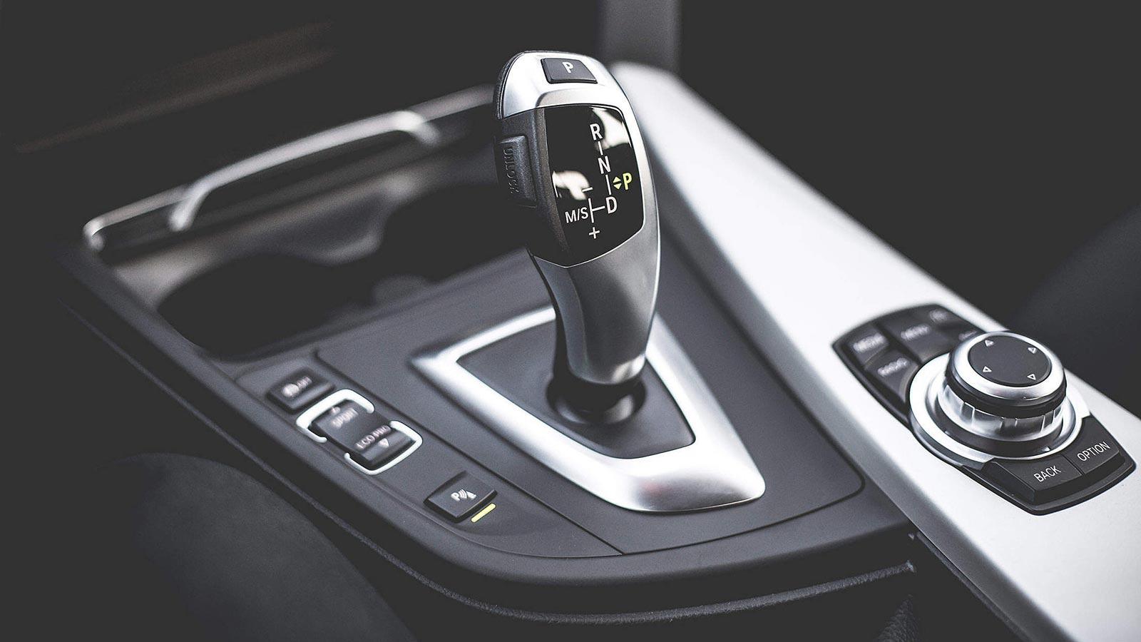 Как безопасно буксировать машину с автоматической коробкой
